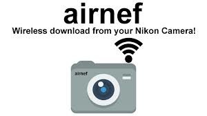 Using Airnef, Wirelessly Transfer Photos from Nikon, Sony, Canon Camera