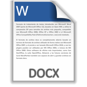 Download Software to Recover Word DOCX File | Five Star